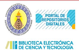 Respositorios Digitales - Suscripciones UNCa