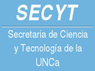 Secretaría de Ciencia y Técnica - UNCa
