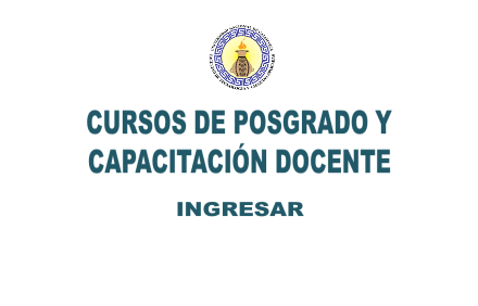 Cursos FTCA
